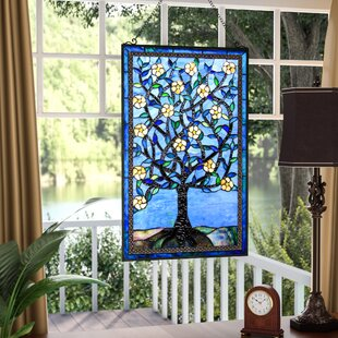 Tree Of Life Window Panel