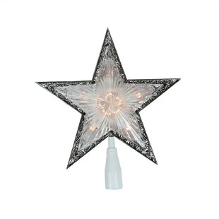 Black Christmas Tree Toppers You Ll Love In 2019 Wayfair Ca