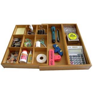 Office Drawer Organizers Youu0027ll Love | Wayfair