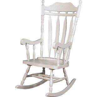 White Rocking Chairs U0026 Gliders