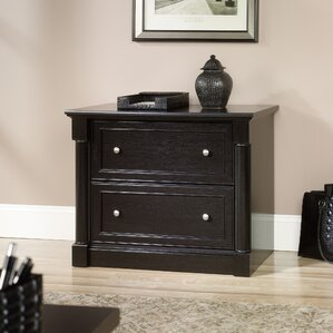 Lateral Filing Cabinets You'll Love | Wayfair