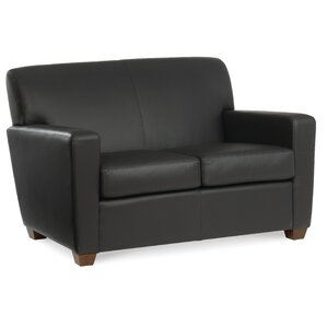 Ascot Loveseat by Borgo