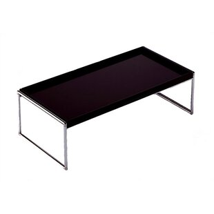 Trays Coffee Table
