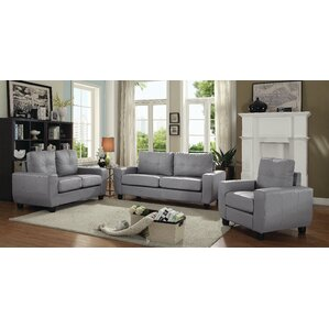 Muttontown Configurable Living Room Set by Alcott Hill