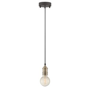 Ady 1-Light Mini Pendant