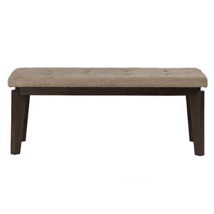 Gately Wood Bench