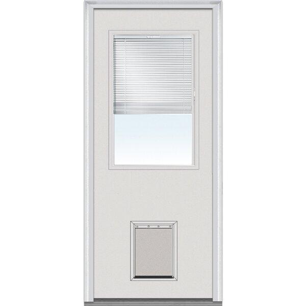 Gentil Exterior Door With Pet Door   Wayfair.ca