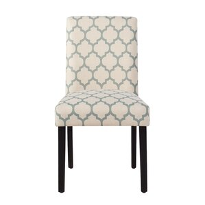 Durrell Side Chair by Andover Mills