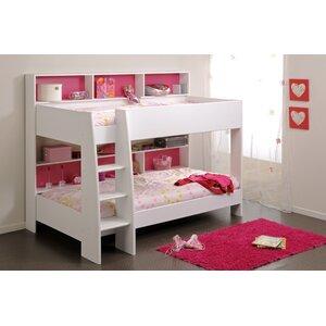 Myles Bunk Bed with Storage