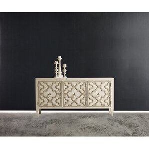 Melange Miranda Sideboard by Hooker Furniture