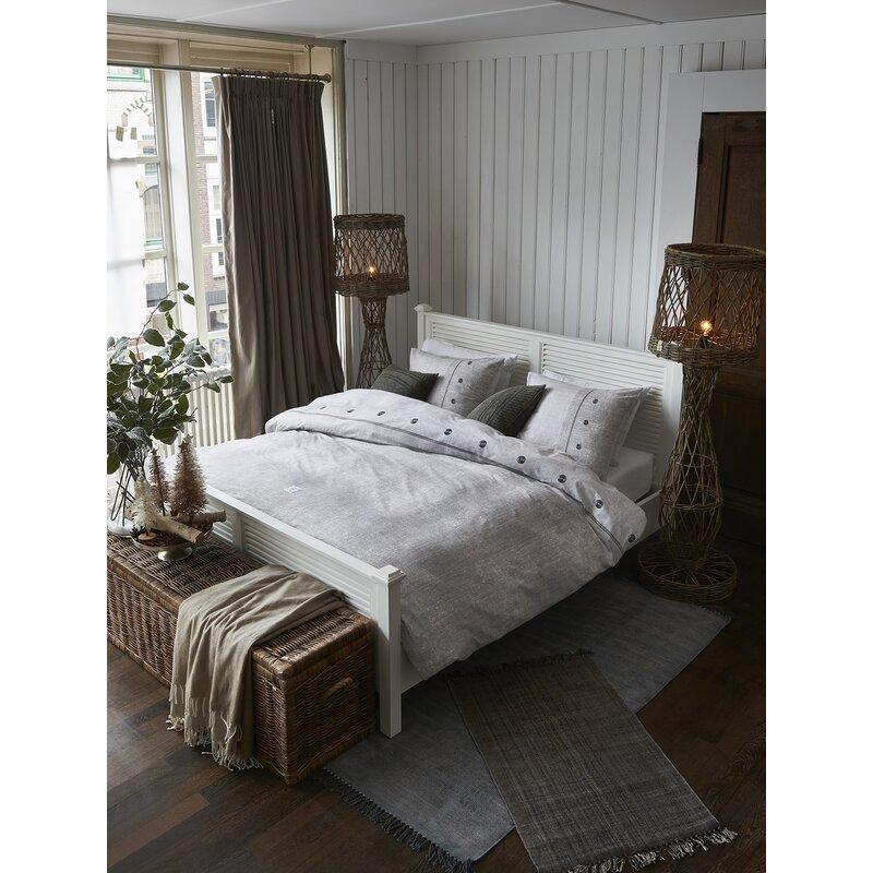 Riviera Maison Renforcé Bettwäsche Vermont Wayfairde