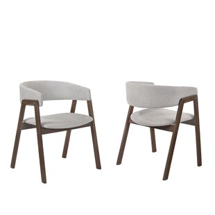 Modern Contemporary Low Back Dining Chair Allmodern