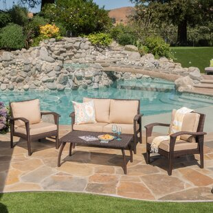 Outdoor Sofa Sets | Joss & Main