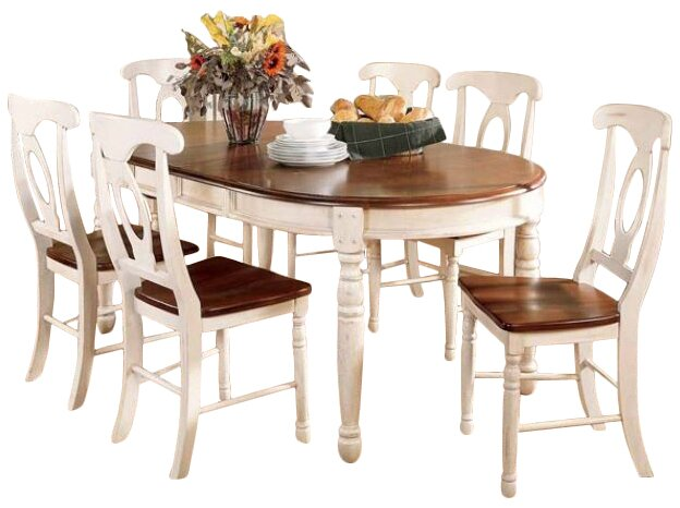 Shelburne Extendable Dining Table