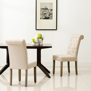 Chair Designs For Dining Room farmhouse dining chairs & benches | birch lane