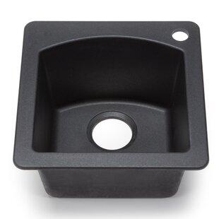 2 Hole Made In USA Single Basin Kitchen Sinks You\'ll Love   Wayfair