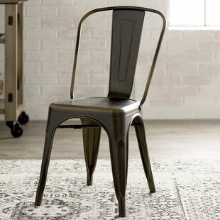 Good Save To Idea Board Industrial Kitchen Dining Chairs You Ll Love Wayfair. Ingenious  Idea Floral ...