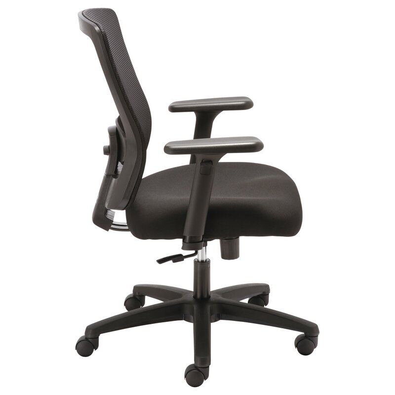 alera alera envy series ergonomic mesh office chair reviews wayfair