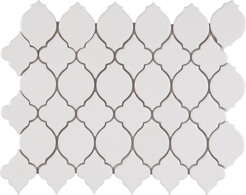 Msi denali ceramic mosaic tile in beige reviews wayfair denali ceramic mosaic tile in beige dailygadgetfo Gallery