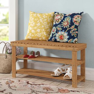 Outdoor Deck Storage Bench Wayfair