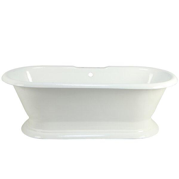 Soaking Tub With Seat | Wayfair
