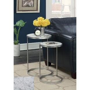 Pieces Included: 2 End Tables. Save