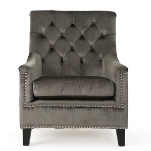 Bernette Armchair by Willa Arlo Interiors