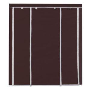 10 Shelves Wardrobe Closet System by Rebrilliant