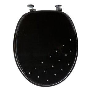 Toilet Seats Wayfaircouk - 40cm round toilet seat