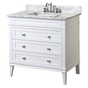 bathroom vanities you'll love | wayfair 36 Bathroom Vanity