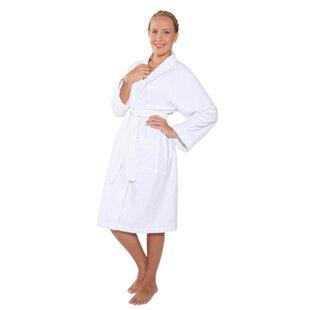 Short Cotton Robe  a1c20aad9