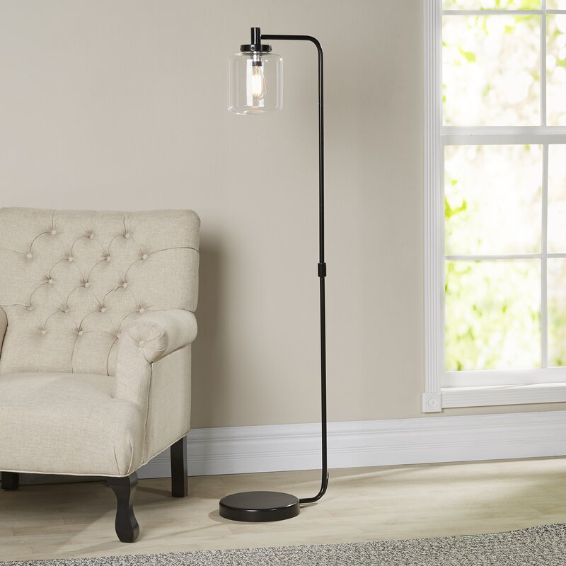 Birch lane whitwell 61 task floor lamp reviews birch lane whitwell 61 task floor lamp mozeypictures Image collections
