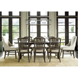 Southport Extendable Dining Table by One ..