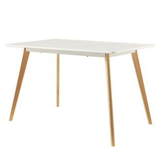 Clarkson Solid Wood Dining Table