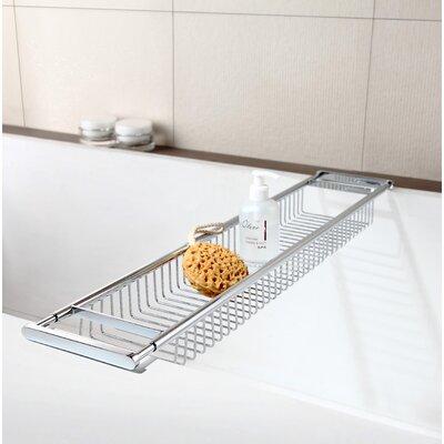 Shower Amp Bath Caddies You Ll Love Wayfair