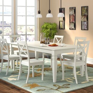 Beilby 7 Piece Dining Set