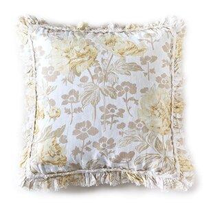 Sofia Linen Pillow Cover
