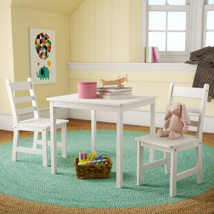 6e6b50e8f7105 Kids Table with Storage You'll Love in 2019 | Wayfair