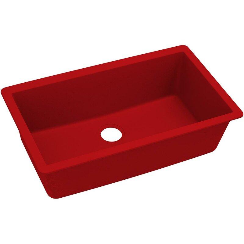 Red Kitchen Sink Best Sink 2017
