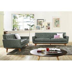Long Ashton 2 Piece Living Room Set