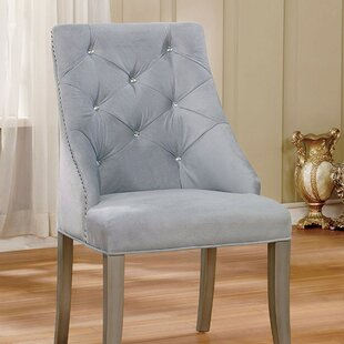 Arthur Upholstered Dining Chair (Set of 2)