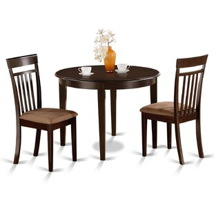 Bosca 3 Piece Dining Set