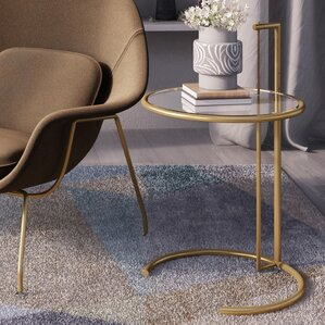 Brayden Studio Crux Side Table