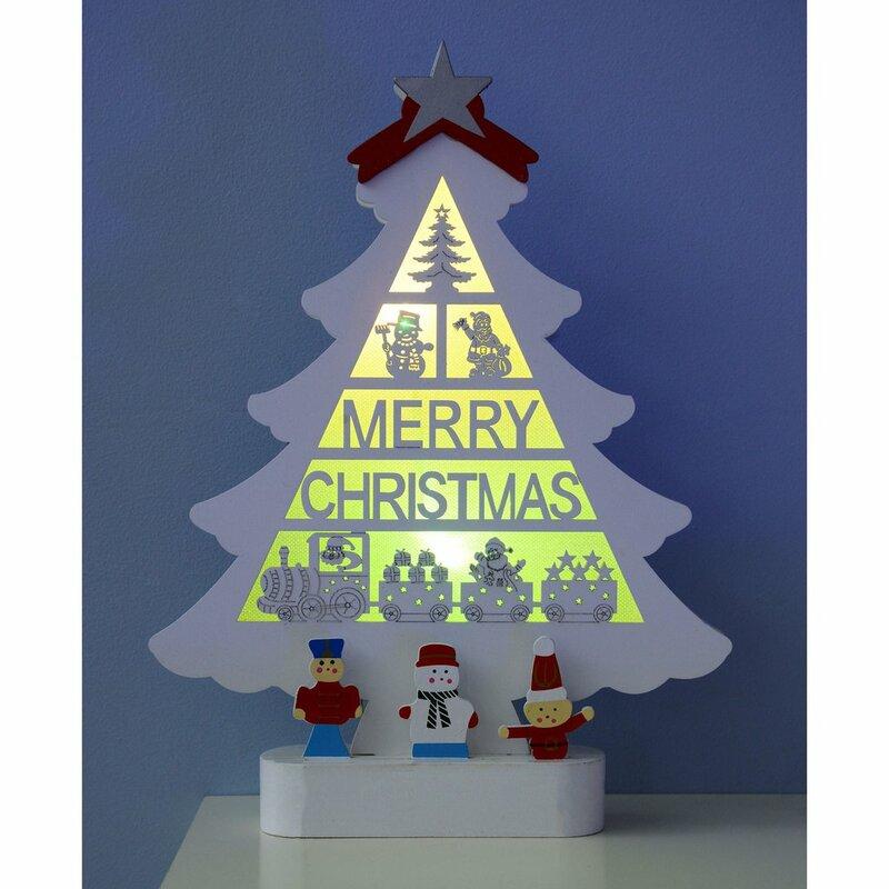 Künstlicher Weihnachtsbaum Mit Deko Und Beleuchtung.Künstlicher Weihnachtsbaum 250 Cm Mit Beleuchtung Und Dekoration