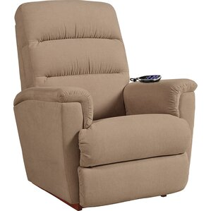 Tripoli 2 Motor Massage and Heat Power Reclina Rocker® XR Recliner  sc 1 st  Wayfair & Heated Recliners Youu0027ll Love   Wayfair islam-shia.org
