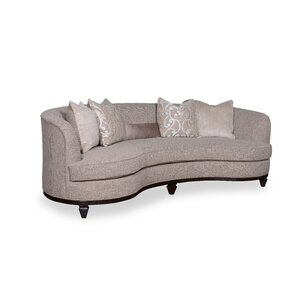 Seo Transitional Sofa by Willa Arlo Interiors