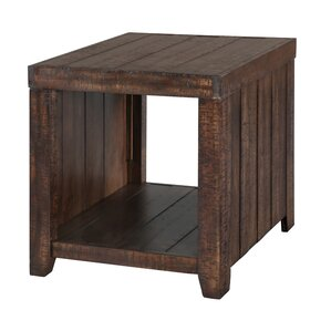 Magnussen Furniture Caitlyn End Table