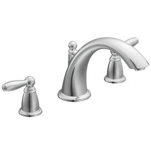 Brantford Double Handle Deck Mount Roman Tub Faucet Trim Lever Handle