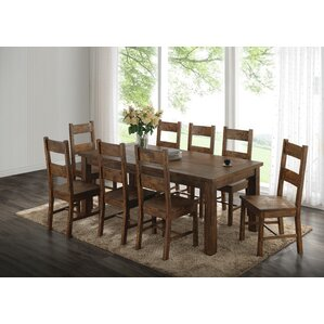 Charming 9 Piece Dining Sets Youu0027ll Love | Wayfair Part 30