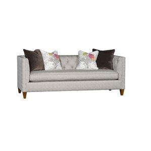 Chelsea Home Furniture Sudbury Chesterfield Sofa Image